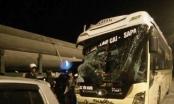 Tai nạn trên cao tốc Hà Nội-Lào Cai, một người tử vong tại chỗ