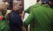 Nam Định: Côn đồ 9X gây án mạng tại đám cưới rồi bỏ chạy, bị người dân tóm gọn