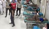 Thông tin mới nhất vụ nam thanh niên làm loạn tại bệnh viện Đa khoa Hùng Vương