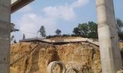 Quảng Ninh: Sập dầm cầu thuộc Dự án cao tốc Hạ Long-Vân Đồn, nhiều người hốt hoảng