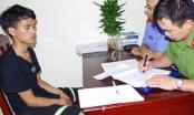Hà Nam: Bắt giữ Yêu râu xanh 9x, hiếp dâm bé gái 9 tuổi