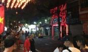 Hà Nội: Hỗn chiến trong đêm khiến cả khu phố phát hoảng