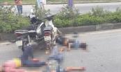 58 người thiệt mạng do tai nạn giao thông trong 3 ngày nghỉ lễ