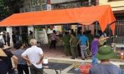 Truy tìm hung thủ sát hại Phó chủ tịch hợp tác xã tại Bắc Ninh