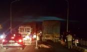 Hải Dương: Người đàn ông bị xe tải cán tử vong tại chỗ