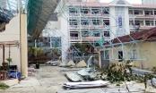 Bão số 12 khiến 82 người thiệt mạng và nhiều người mất tích