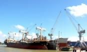 Hải Phòng: 4 công nhân bị thương nặng sau tiếng nổ lớn tại nhà máy đóng tàu Phà Rừng