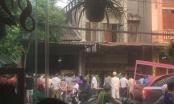 Thái Nguyên: Sau tiếng nổ lớn, người dân bàng hoàng phát hiện thi thể người phụ nữ biến dạng