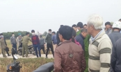 Nam Định: Bàng hoàng phát hiện thi thể người phụ nữ dưới cống nước