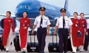 Vietnam Airlines tăng hơn 1.000 chuyến bay trong dịp tết Nguyên Đán