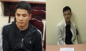 Quảng Ninh: CSGT liên tiếp bắt giữ các đối tượng mang ma túy dạo phố