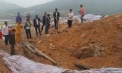 Quảng Ninh: Phát lộ ngôi mộ bí ẩn có niên đại từ thời nhà Trần