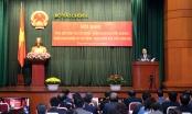 Thủ tướng dự Hội nghị tổng kết công tác tài chính – ngân sách năm 2017, triển khai nhiệm vụ năm 2018