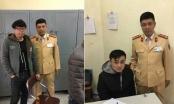 Quảng Ninh: CSGT liên tiếp bắt giữ các đối tượng mang ma túy đá dạo phố