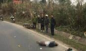 Hòa Bình: Tai nạn giao thông nghiêm trọng khiến hai người tử vong tại chỗ