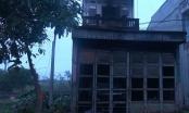 Thái Bình: Hỏa hoạn bùng phát dữ dội khiến một người thiệt mạng trong ngày đầu năm mới