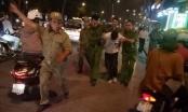Hà Nội: Táo tợn cướp tiệm vàng trong nháy mắt, tên cướp bị bắt vì chạy vào hội làng