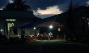Bình Thuận: Hận chồng cờ bạc, vợ trẻ ôm con tự thiêu đến chết