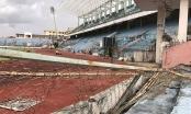 Những thương vụ 'ma quỷ' trên Sân vận động Chi Lăng: 'Bóng đen' đầu tư dầu khí