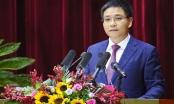 Quảng Ninh có tân Phó Chủ tịch UBND tỉnh