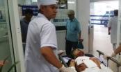 Hải Phòng: Liên tiếp nổ bình gas và vật thể lạ, hai người thương vong