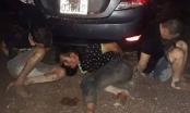Hải Phòng: Truy đuổi nhóm đạo chích đi ô tô đột nhập nhà trưởng Công an xã cuỗm xe máy