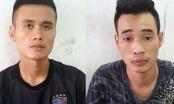 Quảng Ninh: Hai nghi phạm giết người ra đầu thú