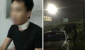 Bắt hai nghi phạm liều lĩnh cứa cổ tài xế xe taxi trong đêm