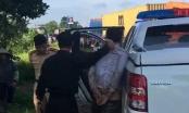 Quảng Ninh: CSGT nổ súng trấn áp nhóm đối tượng đi xế hộp nghi chở ma túy