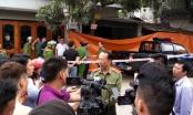 Khởi tố vụ án xả súng kinh hoàng tại Điện Biên