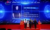 Vinh danh 68 doanh nhân trẻ Việt Nam khởi nghiệp xuất sắc năm 2018