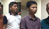 Nhập khẩu trái phép phế liệu vào Việt Nam, hai Giám đốc doanh nghiệp bị bắt giữ