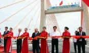 Quảng Ninh: Khánh thành và thông xe tuyến cao tốc nghìn tỷ Hạ Long - Hải Phòng