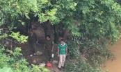 Thông tin mới nhất vụ việc chồng giết vợ phi tang xác tại Cao Bằng