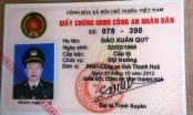 """Một phó phòng Công an tỉnh Thanh Hóa bị tố vay nợ tiền """"chây ì"""" không trả"""