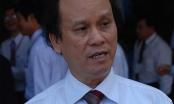 Đề nghị khai trừ Đảng đối với nguyên Chủ tịch Đà Nẵng Trần Văn Minh