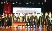 Trường ĐH Kinh Tế Quốc Dân tổ chức Lễ khai giảng khóa 8 và trao Bằng thạc sĩ năm 2018