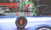 Độc đáo sản phẩm công nghệ cảnh báo chống đâm va, cảnh báo tai nạn giao thông