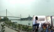 Quảng Ninh: Nam thanh niên nhập viện cấp cứu sau khi nhảy cầu Bãi Cháy