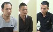 Thông tin bất ngờ vụ cướp tiệm vàng tại Sơn La