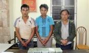 Sơn La: Tóm gọn nhóm đối tượng vận chuyển 10 bánh ma túy