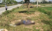Bàng hoàng phát hiện thi thể người đàn ông nước ngoài tử vong bên đường