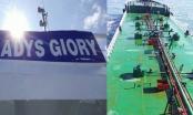 Cảnh sát biển tạm giữ tàu chở 1 triệu lít xăng trái phép