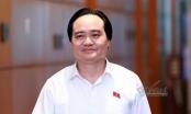 Bộ trưởng Phùng Xuân Nhạ nói gì sau kết quả tín nhiệm?