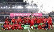 Liên đoàn Bóng đá thế giới ấn tượng với kỷ lục bất bại của đội tuyển Việt Nam
