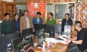 Lào Cai: Hàng trăm Cảnh sát vây bắt hàng chục đối tượng đánh bạc trá hình rất tinh vi