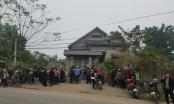 Phú Thọ: Bàng hoàng phát hiện hai mẹ con giáo viên chết bất thường tại nhà riêng