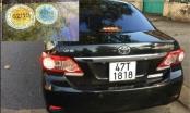 Vợ Phó GĐ Công an tỉnh lái xe hết hạn đăng kiểm gây tai nạn?