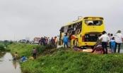 Tai nạn giao thông khiến 66 người thiệt mạng trong ba ngày nghỉ lễ