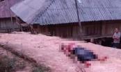 Điên Biên: Nghi án người phụ nữ bị cướp sát hại ngay trước cửa nhà